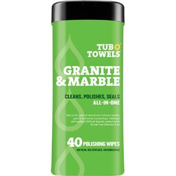 Gasoila TW40-GR Granite Tub O Towels