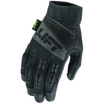 Pro Tacker Leather Work Gloves