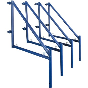 Scaffold Outrigger, Mason Frame ~ 32""