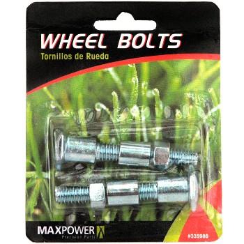 Maxpower Parts 335986 Universal Wheel Bolt