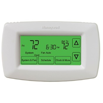 Honeywell Consumer Products RTH7600D1030/E Thermostat