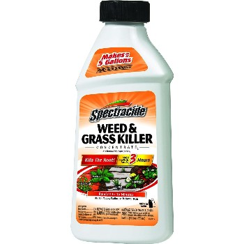 Grass & Weed Killer ~ Pint