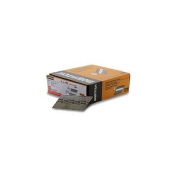 "Black & Decker/stanley/bostitch Pt-10d120fh25 Paper Tape Bright Framing Nails, 30 Degree ~ 3"" X .120"""