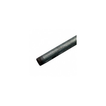 1x36 Galvanized Pipe