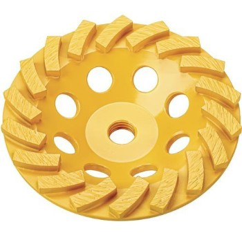 DeWalt DW4772T 4in. Diamond Cup Wheel