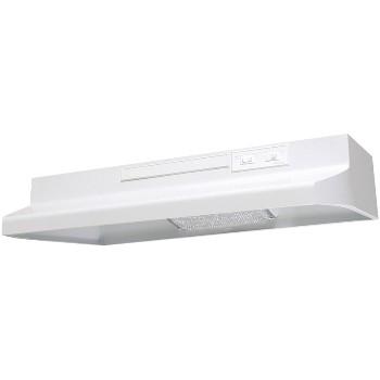 "Air King Ventilation  660732K Convertible Range Hood, White ~ 36"" 660732K"