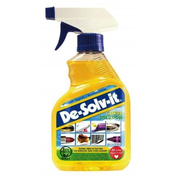 De-Solv-It Citrus Solution Cleaner