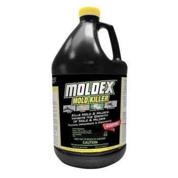 Cp/seal Krete 5520 Moldex Mold Killer ~ Gallon