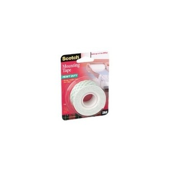 Mounting Tape - 1 x 50 inch