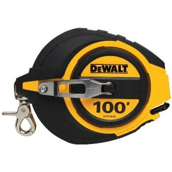 100 Tape Measure