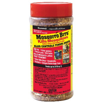 Mosquito Quick Kill  Bits, 8 ounce