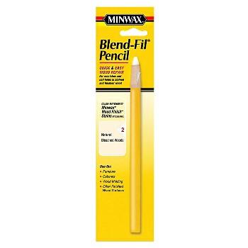 Minwax 11002 Blend-Fil  # 2 Pencil,  Pine/Bleached