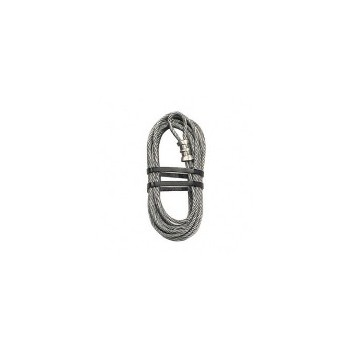 Extension Spring Cable - 1/8 inch