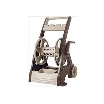 Ames   2386275 Hose Reel Cart, Poly