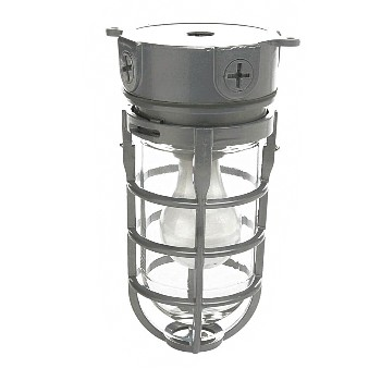 Weather-Tight Industrial Ceiling Light ~ 150w