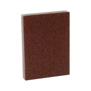 """3M PRPD-220 Sanding Sponge  Pads,  2.88"""" x 4"""" x .5"""" ~ 220grit"""