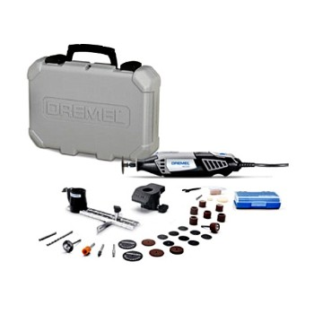 Bosch/Vermont American 4000-2/30 Rotary Tool Set