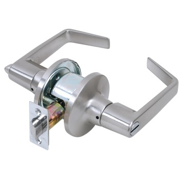 Tell Mfg CL100199 Privacy Lever