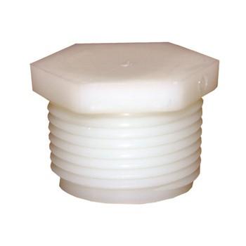 Larsen 19-9626P 1/2 Mip Hex Plug
