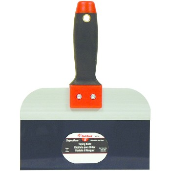 Red Devil 2750 8in. Blue Taping Knife