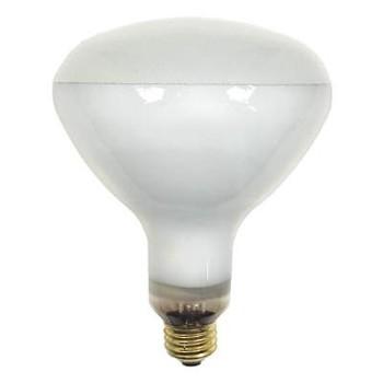GE 48069 Heat Lamp, 125 watt - 120 volt