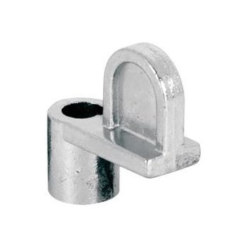 Zinc plated Screen Clip, 12 pack  ~ 1/4 ""