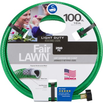 1/2in. X100ft. Fairl Hose