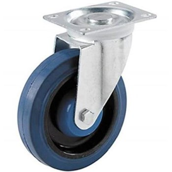 4 Prem Swivel Caster