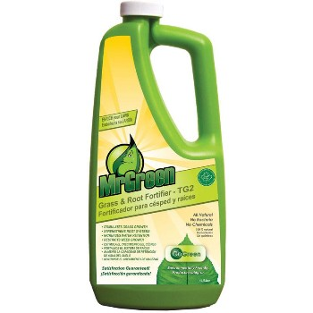 Grass & Root Fortifier ~ 34 oz