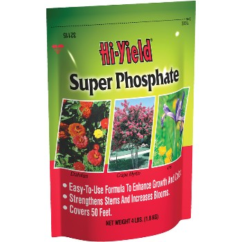 Super Phosphate Fertilizer