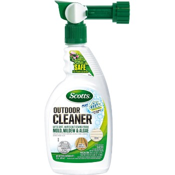 51062 32oz Rts Oxi Cleaner