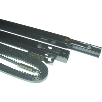 Belt Drive Rail Extension Kit for 8' Garage Door