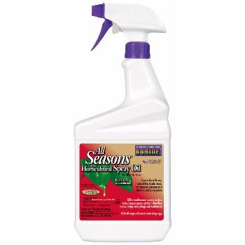 Bonide  Horticultural Spray Oil, ALL Season