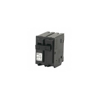 Square D 06277 Hom230 30a Dbl Pole Breaker