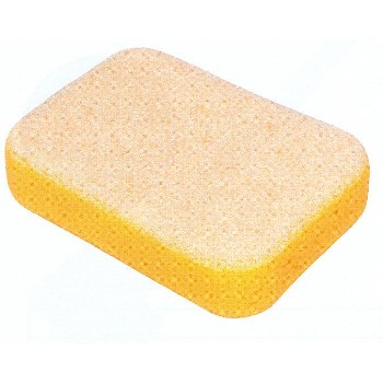 Grout Clean Up Sponge