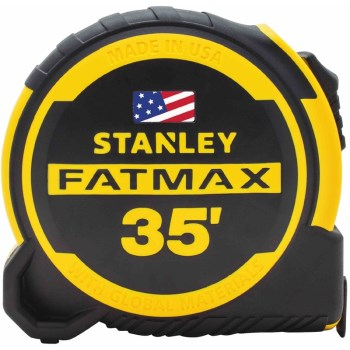 FatMax Tape Measure ~ 35'