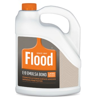 Flood Easy Mix E-B Emulsa Bond ~ 1 gallon