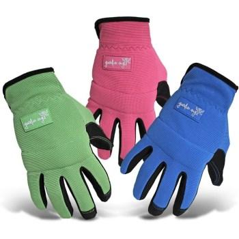 Boss 800M Med Tchscrn Mech Gloves