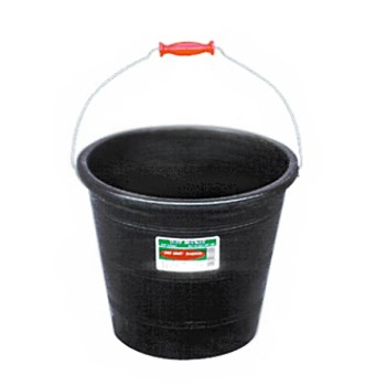 Tuff Stuff Heavy-Duty Utility Bucket ~18 quart