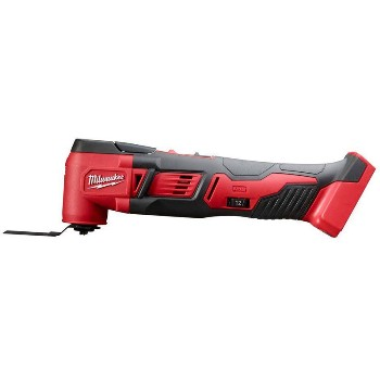 Milwaukee 2626-20 Bare Multi Tool, Cordless ~ M18