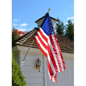 99060ac 2-1/2x4 Ft. Flag Kit