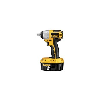 18 volt Impact Wrench