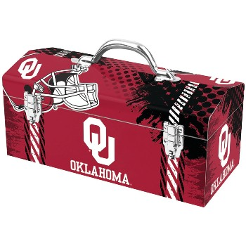 Toolbox ~ University of Oklahoma