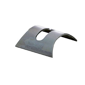 "Two-Edge Scraper 1""  Blade ~ Pack of 2"