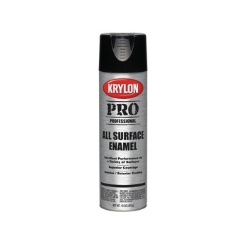 Gloss Black Spay Paint Pro 5812