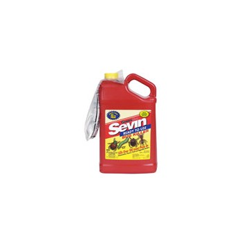 Bug Killer, Sevin 1 gallon