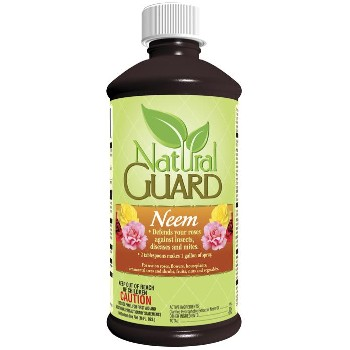 BWI/Springfield FJ40712 Neem, Concentrated - 16 ounce
