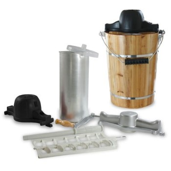 Buffalo Tool Icm6c 6q Ice Cream Maker