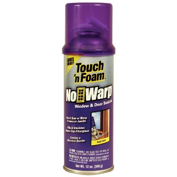 Window Door Foam ~ 12 oz.