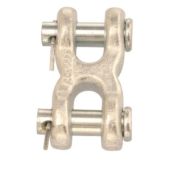 Campbell Chain T5423300 1/4x5/16 Dbl Clevis